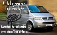 Location véhicule paris