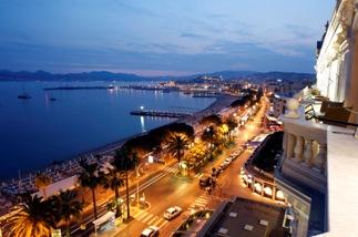location limousine Cannes