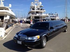 louer limousine avec chauffeur pour mariage