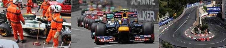 GP F1 Monaco 2