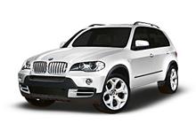 BMW 4X4 Royal Road Limousine location avec chauffeur