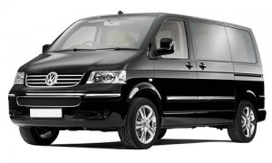 volkswagen-caravelle Royal Road Limousine Location avec chauffeur