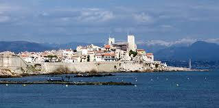 Antibes vieille ville