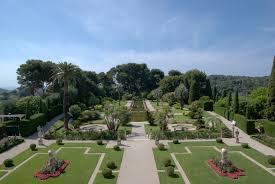 Circuit et visite en voiture des mus es de la c te d 39 azur for Les jardins de la villa porte maillot