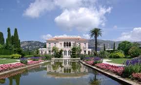 Villa  Ephrussi Rotschild