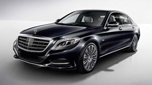 Mercedes-Classe-S-Royal Road Limousine