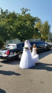 Limo Noire Mariage Royal Road Limousine.2