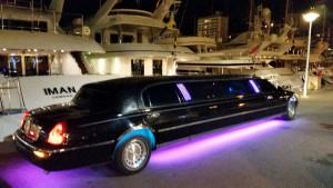 Limo Noire Royal Road Limousine.4