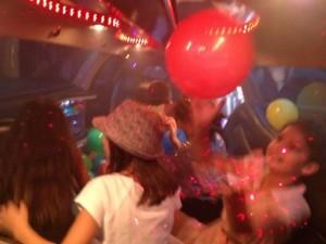 Limo fetival des enfants Royal Road Limousine.1