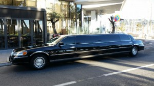 Limo noire Royal Road Limousine.5